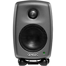 Genelec 8010 Bi-Amplified Monitor System (Each) Level 1