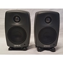 Genelec 8010a (Pair) Powered Monitor