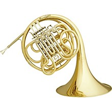 Hans Hoyer 802 Geyer Series Double Horn