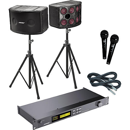 Bose 802 Series III System Package-thumbnail