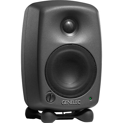 Genelec 8020A Bi-Amplified Monitor Black