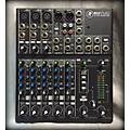 Mackie 802VLZ4 Unpowered Mixer thumbnail