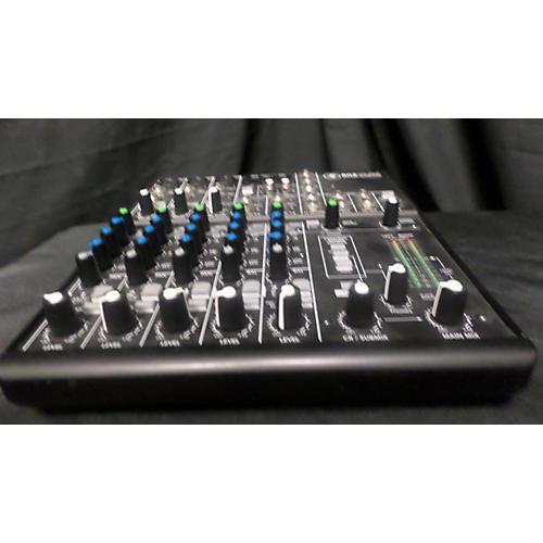 Mackie 802VLZ4 Unpowered Mixer-thumbnail