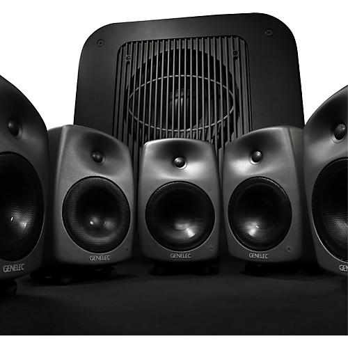 Genelec 8030 LSE Power Pak Five 8030Bs and one 7060B sub