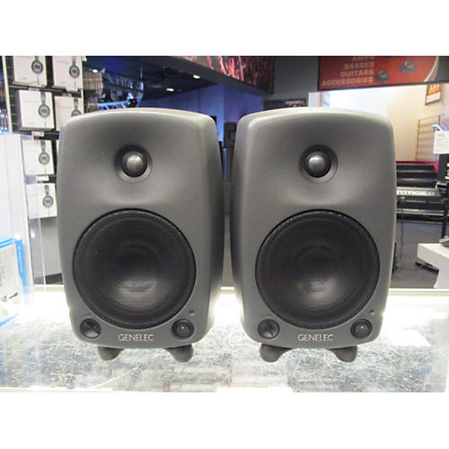 Genelec 8030BPM PAIR Powered Monitor