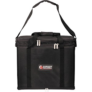 Odyssey 4-Space Rack Bag 12 In.