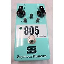 Seymour Duncan 805 Effect Pedal