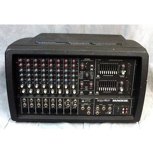 Mackie 808M Powered Mixer