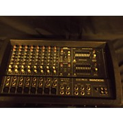 Mackie 808S FR Powered Mixer