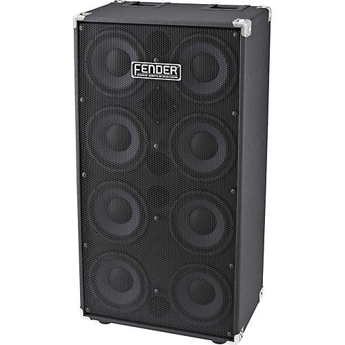 Fender 810 PRO V2 8x10 Bass Speaker Cabinet