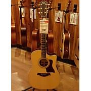 Taylor 810BCE Acoustic Electric Guitar