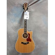 Taylor 810CE Acoustic Electric Guitar