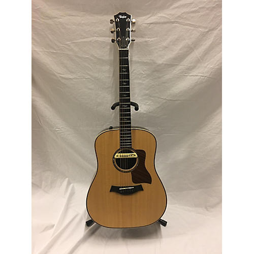 Taylor 810E Acoustic Electric Guitar-thumbnail