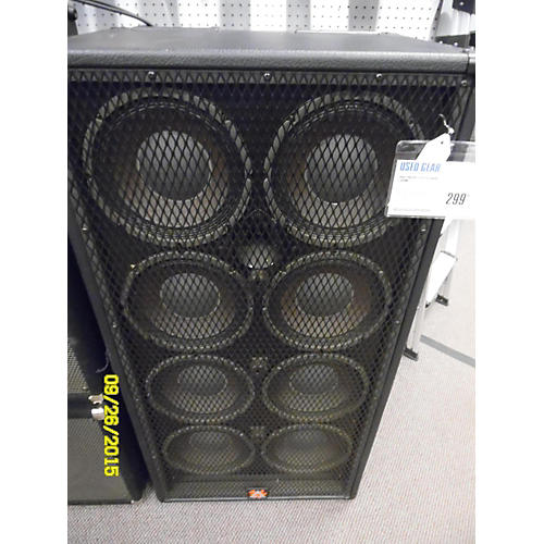 Peavey 810TVX Bass Cabinet