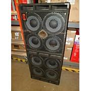 Eden 810XLT Bass Cabinet