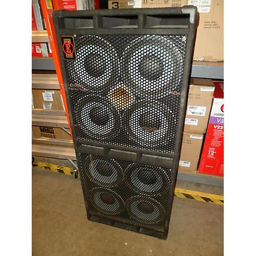 Eden 810XLT Bass Cabinet-thumbnail