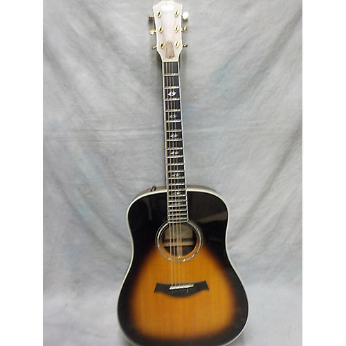 used taylor 810e acoustic electric guitar guitar center. Black Bedroom Furniture Sets. Home Design Ideas