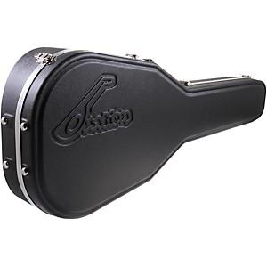 Ovation 8117-0 Molded Guitar Case by Ovation