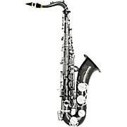 Giardinelli 812 Series Black Nickel Tenor Saxophone