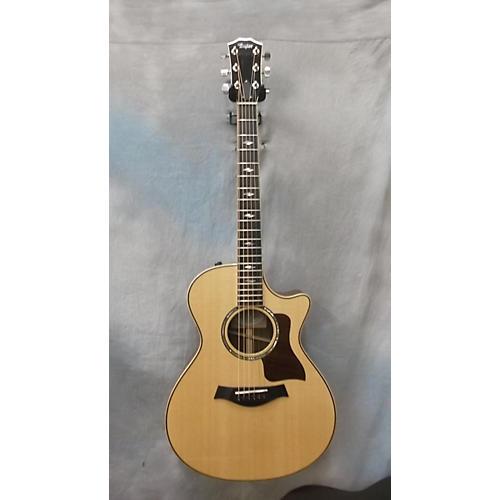 Taylor 812CE Acoustic Electric Guitar-thumbnail