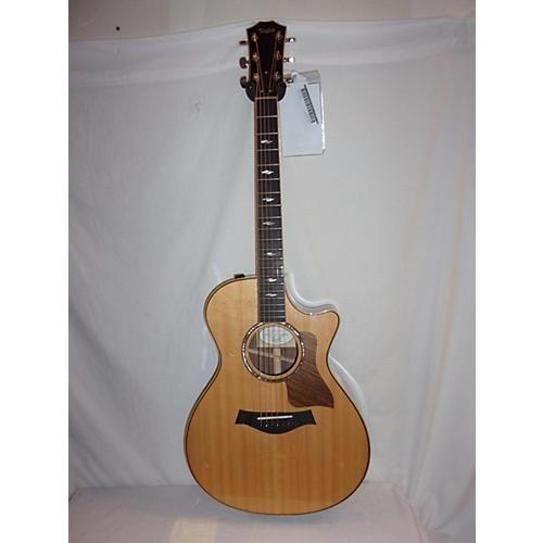Taylor 812CE Acoustic Electric Guitar