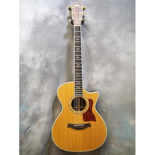 Taylor 812c Acoustic Guitar-thumbnail