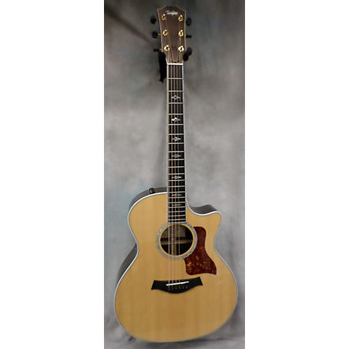 Taylor 814CE Acoustic Electric Guitar
