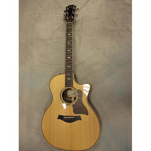 Taylor 814CE Acoustic Electric Guitar-thumbnail