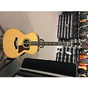 Taylor 814E Acoustic Electric Guitar