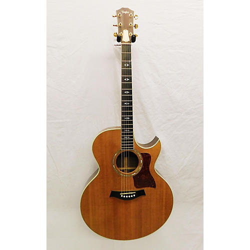 Taylor 815CE Acoustic Electric Guitar