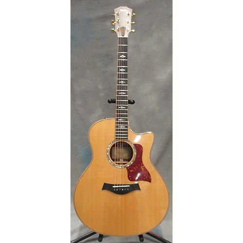used taylor 816ce acoustic electric guitar guitar center. Black Bedroom Furniture Sets. Home Design Ideas