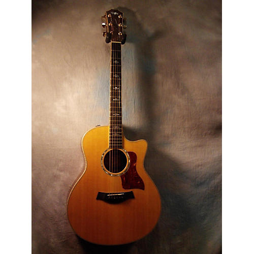 Taylor 816CE Acoustic Electric Guitar