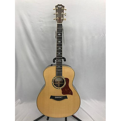 Taylor 816E Acoustic Electric Guitar-thumbnail