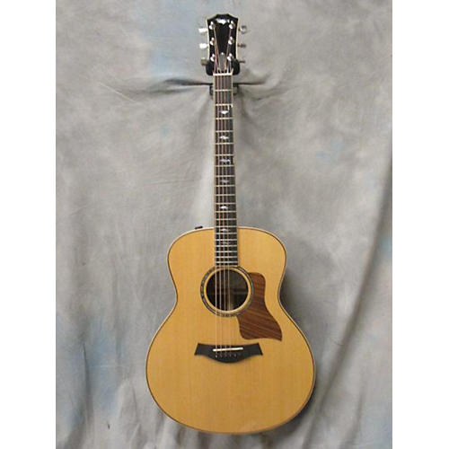 Taylor 816E Acoustic Guitar-thumbnail