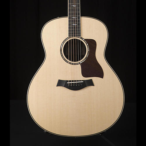 Taylor 818e Grand Orchestra Spruce Top Acoustic-Electric Guitar-thumbnail