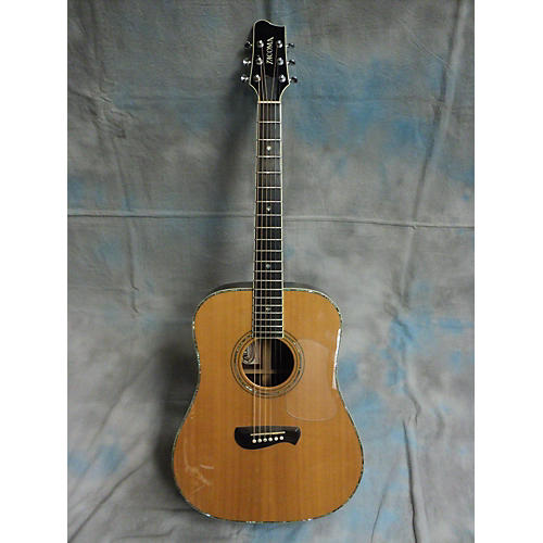 used tacoma 8238 acoustic guitar guitar center