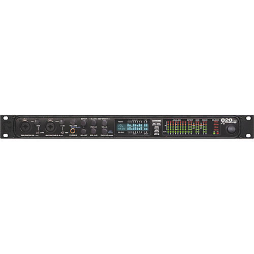 MOTU 828mkII FireWire Audio Interface
