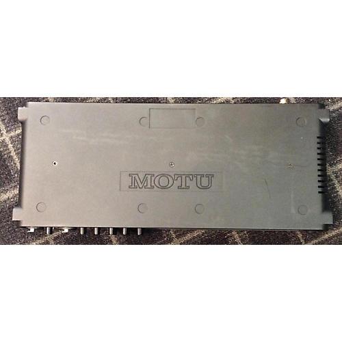 MOTU 828mkii Audio Interface