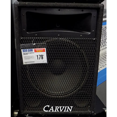 Carvin 832 Unpowered Subwoofer