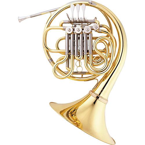 Jupiter 854L Series Detachable Bell Double Horn