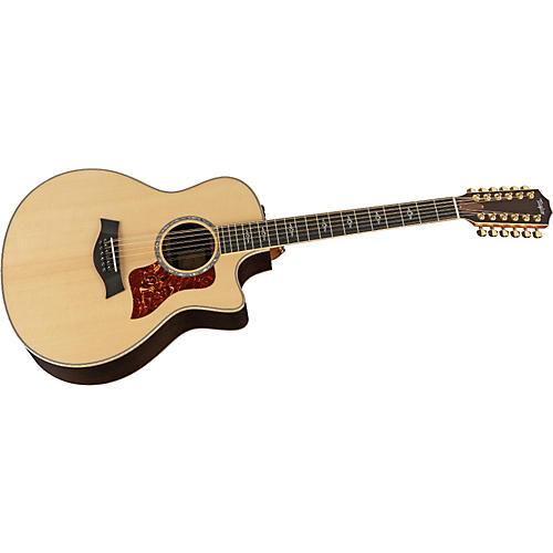 Taylor 856ce-L Rosewood/Spruce Grand Symp