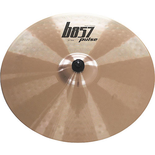 Pulse 857 Bronze Ride Cymbal-thumbnail
