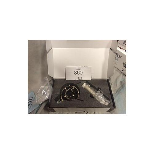 MXL 860 Ribbon Microphone-thumbnail