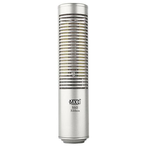 MXL 860 Side Address Ribbon Microphone-thumbnail