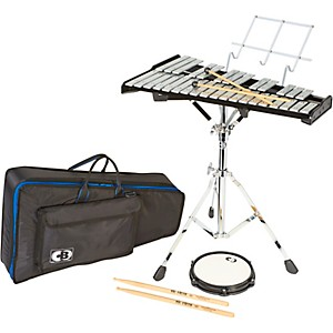 CB Percussion 8674 Percussion Kit with Bag by CB Percussion