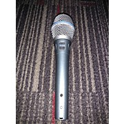 Shure 87C Condenser Microphone