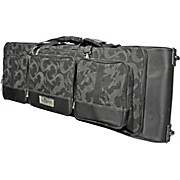 GigSkinz 88-Key Keyboard Bag with Wheels
