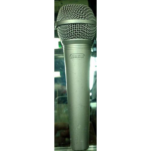 Shure 8800 Dynamic Microphone-thumbnail