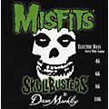 Dean Markley 8801 Misfits Skullbusters Bass Guitar Strings-thumbnail