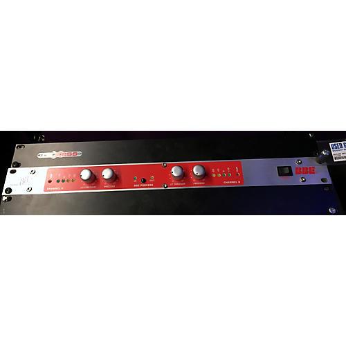 BBE 882i Sonic Maximizer Exciter-thumbnail